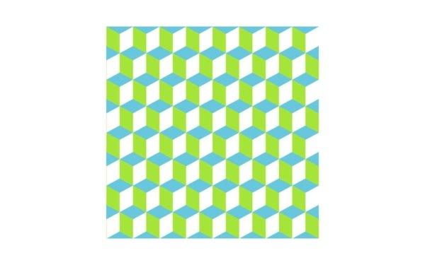 På billedet ser du variationen Middagsserviet. Tekstil. Bækkenlund by MANK. Chicago. Lime/Turkis fra brandet i en størrelse B: 40 cm. L: 40 cm.