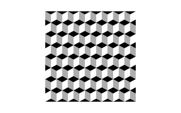 På billedet ser du variationen Middagsserviet. Tekstil. Bækkenlund by MANK. Chicago. Sort/hvid fra brandet i en størrelse B: 40 cm. L: 40 cm.