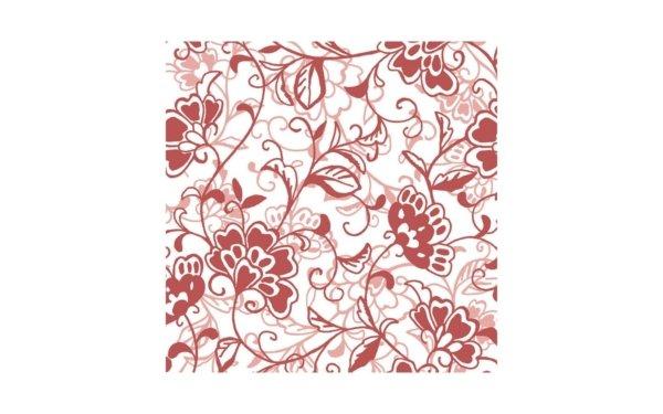 På billedet ser du variationen Middagsserviet. Tekstil. Bækkenlund by MANK. Liv fra brandet i en størrelse B: 40 cm. L: 40 cm.